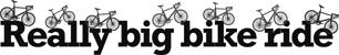 Really Big Bike Ride
