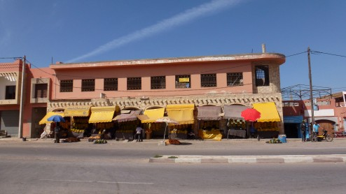 shops in morocco