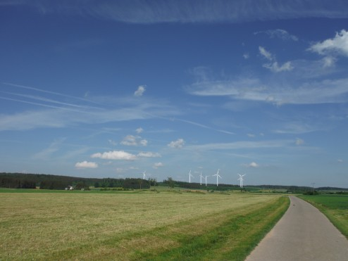 Wind engines, everywhere