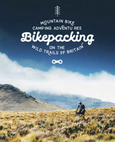 bikepacking in UK