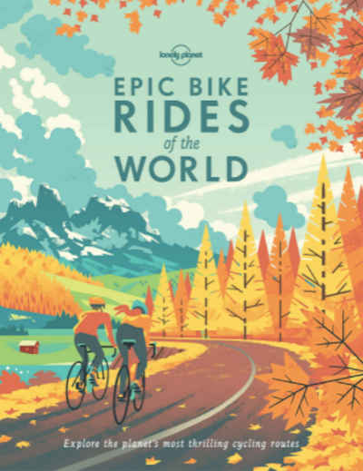 epic rides of the world