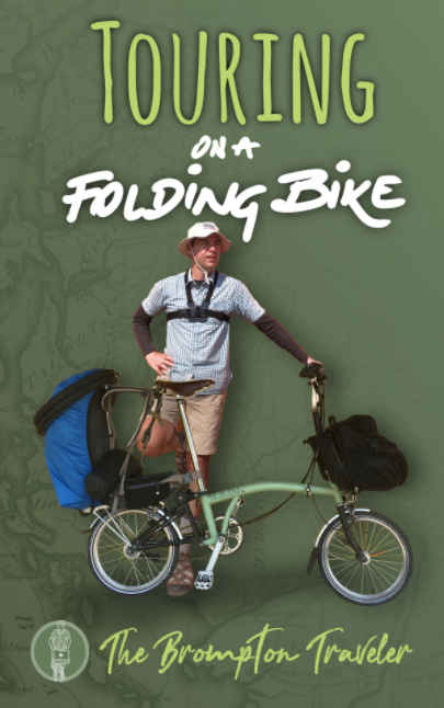 guide to touring on a folding bike